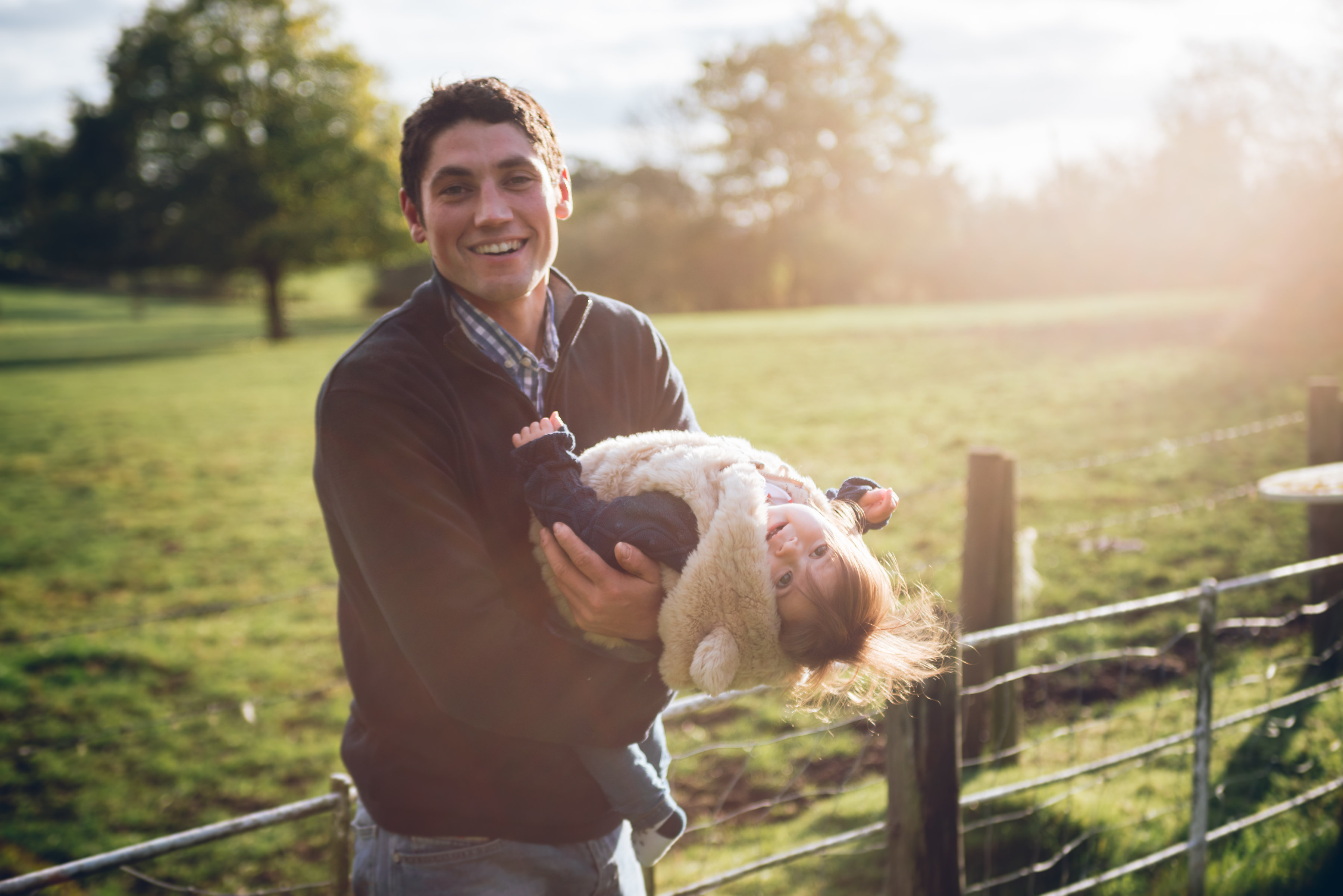 Family Photoshoot Leamington Spa